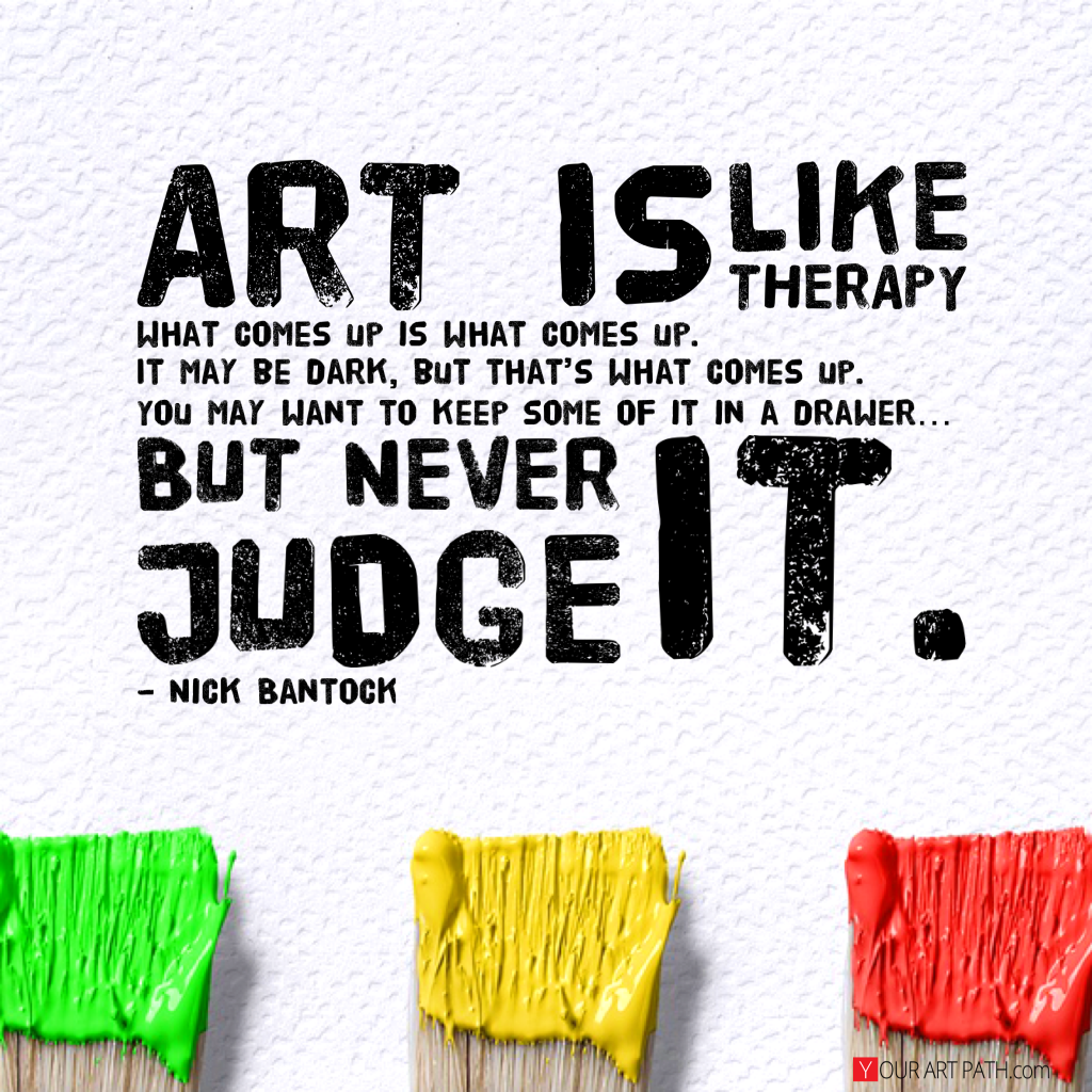 8 Best Great Art Quotes About Art, Life and Love.
