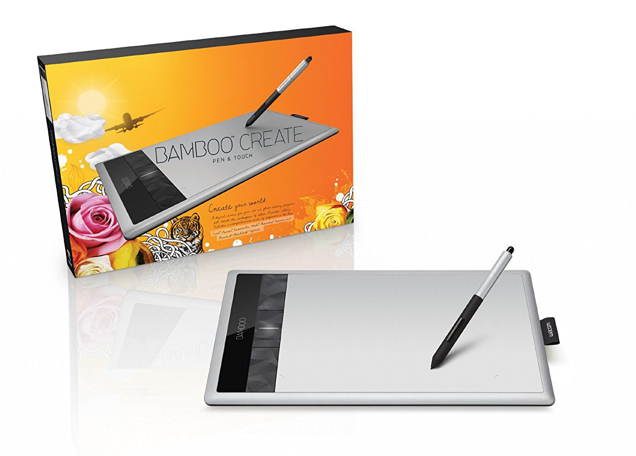 20 Best Digital Drawing Tablets For Artists